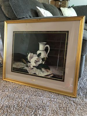 Framed Wall Decor for Sale in San Antonio, TX
