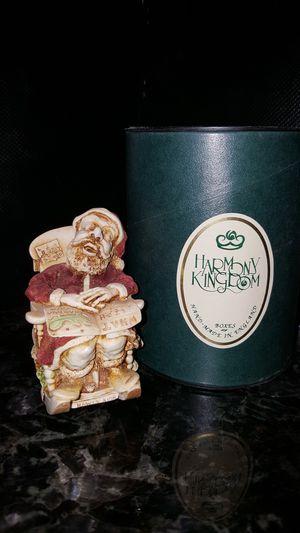Harmony Kingdom, Christmas Box figurines for Sale in Santa Ana, CA
