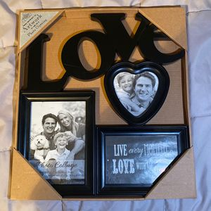 Black Picture Frame for Sale in Las Vegas, NV