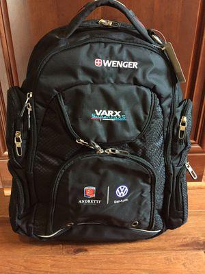 WENGER TSA Friendly Backpack for Sale in Ashburn, VA