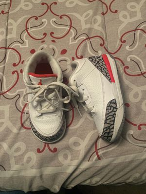 Toddler Jordan's size 8C for Sale in Nashville, TN