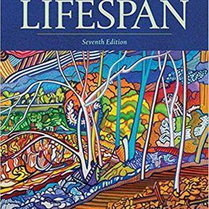 Development Through the Lifespan 7th Edition ebook PDF for Sale in San Diego, CA