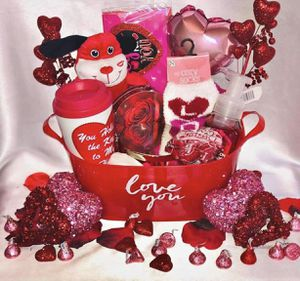 Valentine's Day Baskets ❤️ for Sale in Fort Belvoir, VA