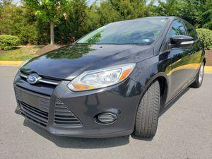 2013 Ford Focus SE Hatchback 4D for Sale in Dulles, VA