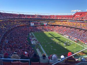 Redskins vs Giants Football Tickets for Sale in Woodbridge, VA