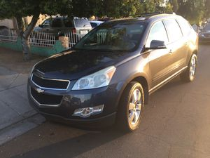 Chevy traverse 2012 for Sale in Phoenix, AZ