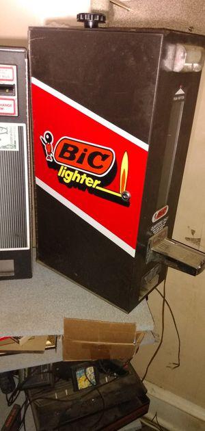 Bic lighter dispenser for Sale in Bloomington, IL