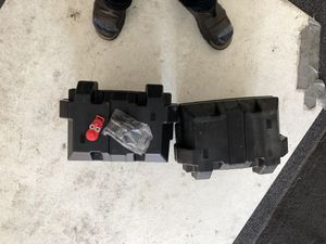 Camper Battery box for RV for Sale in Meridian, ID
