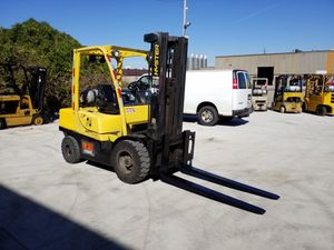 2014 Hyster H70FT 7000# capacity Pneumatic tire propane forklift for Sale in Walton Hills, OH