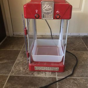 Small Popcorn Maker for Sale in Vancouver, WA