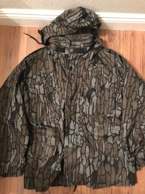 Rare Vintage Military Camo Jacket for Sale in Las Vegas, NV