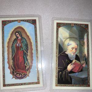 estampas religiosas for Sale in Dallas, TX