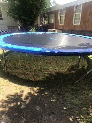 Trampoline for Sale in Durham, NC