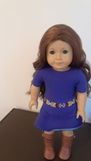 American girl doll Saige Copeland for Sale in MD CITY, MD