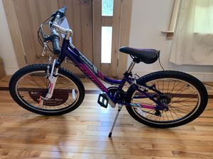 "Brand new Bike Mountain Schwinn 24"" weight 29 lbs 21 speeds for Sale in Adelphi, MD"