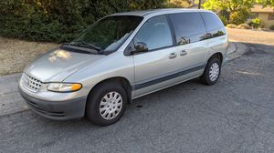 2000 Plymouth Voyager***Clean Title*** for Sale in Carmichael, CA