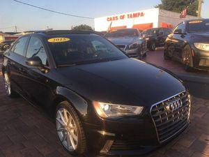 2015 Audi A3 2.0t Premium Quat for Sale in Tampa, FL