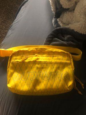 Supreme bag for Sale in Yorba Linda, CA