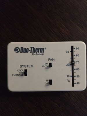 Thermostat for Sale in Adelanto, CA