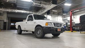 2002 Ford Ranger XL for Sale in Tampa, FL