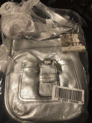 Brand new b makowski handbag for Sale, used for sale  Bayonne, NJ