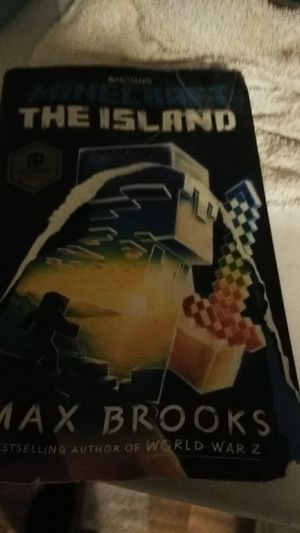 Minecraft book for Sale in St. Louis, MO