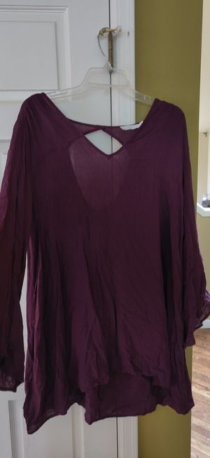 Woman's top and dresses for Sale in Issaquah, WA