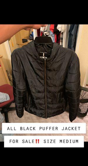 Puffer jacket for Sale in Turlock, CA