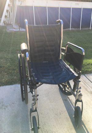 Invacare wheelchair for Sale in Modesto, CA