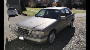 1994 MERCEDES C280 for Sale in Queens, NY