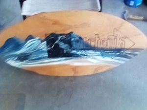 Skim board For sale $30 for Sale in Modesto, CA