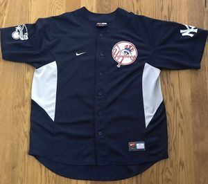 A-Rod Yankees Jersey XL for Sale in Saint Paul, MN