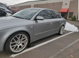 06 Audi a4 b7 2.0t part out for Sale in Morris, CT