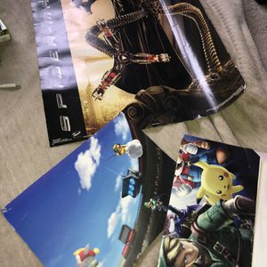 3 Free Posters for Sale in Spanaway, WA
