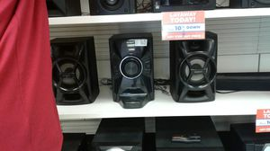 Boombox for Sale in Victoria, TX