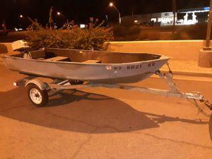 SELLING MY FISHING BOAT!!NV 5821 KK for Sale in Mesa, AZ