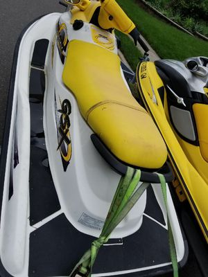 Seadoo Gsx for sale   Only 4 left at -60%