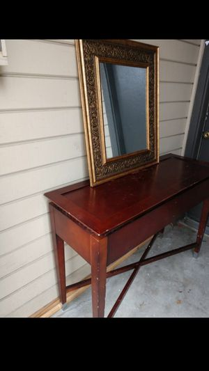 Entry way or sofa table for Sale in Salt Lake City, UT