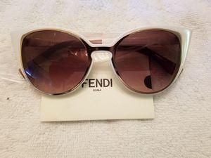 Fendi FF 0136/S Paradeyes NZ2/FM for Sale in Alexandria, VA