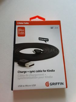 Kindle charge for Sale in Rockvale,  TN