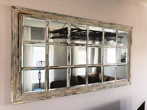 Pottery Barn Inspired Wall Mirror for Sale in San Marcos, CA
