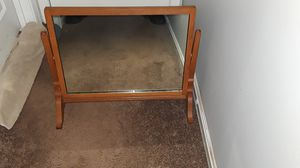 Antique Mirror for Sale in UPPR MARLBORO, MD