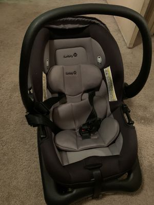 Safety 1st Car seat for Sale in Albuquerque, NM