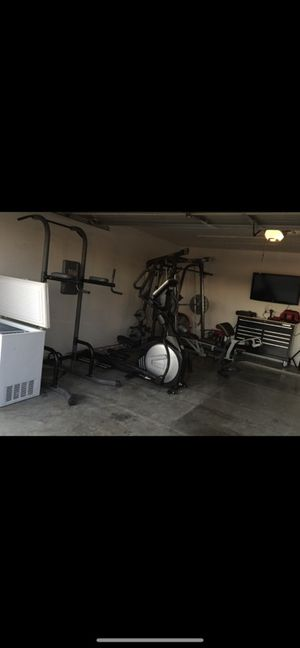 Home Gym for Sale in Oak Point, TX