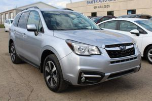 2017 Subaru Forester for Sale in Columbus, OH