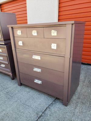 Mid Century Dresser for Sale in Fountain Valley, CA
