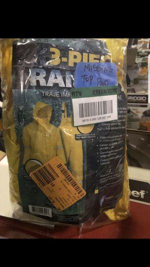 Rain coat for Sale in Las Vegas, NV