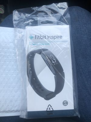 Fitbit Inspire Watch for Sale in Lorton, VA