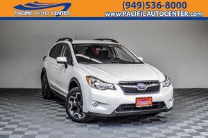 2015 Subaru XV Crosstrek for Sale in Costa Mesa, CA