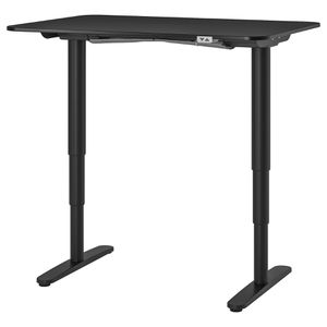 Standing computer desk motorized for Sale in Creve Coeur, MO